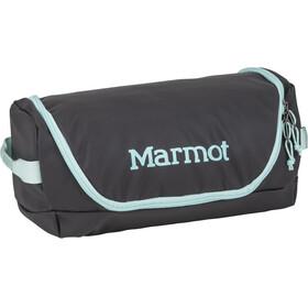 Marmot Compact Hauler Dark Charcoal/Blue Tint